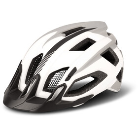 Cube Quest Casque, white